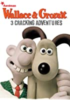 Wallace & Gromit - Die Techno-hose