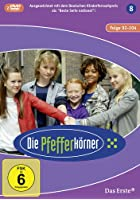 Die Pfefferk&ouml;rner - Staffel 8