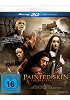Painted Skin - The Resurrection - 3D Blu-ray