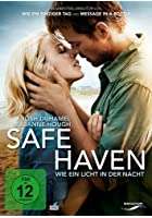 Safe Haven - Wie ein Licht in der Nacht