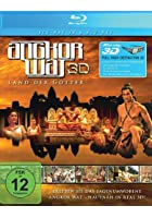 Angkor Wat 3D - 3D Blu-ray