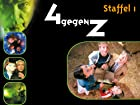 4 gegen Z - Staffel 1