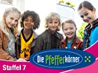 Die Pfefferk&ouml;rner - Staffel 7