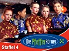 Die Pfefferk&ouml;rner - Staffel 4