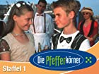 Die Pfefferk&ouml;rner - Staffel 1