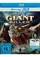 Jack the Giant Killer - 3D Blu-ray