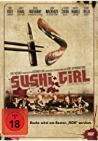 Sushi Girl