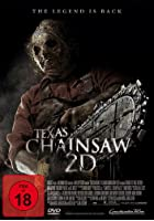 Texas Chainsaw Massacre - The Legend Is Back