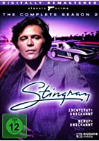 Stingray - Season 2