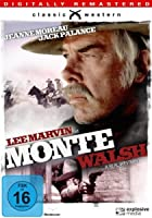 Monte Walsh
