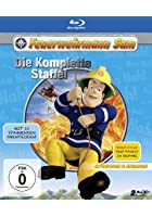 Feuerwehrmann Sam - Die komplette Staffel