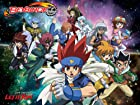 Beyblade Metal Fury - Staffel 3
