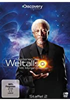 Mysterien des Weltalls - Staffel 2