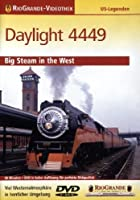 Daylight 4449 - Big Steam in the West