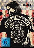 Sons of Anarchy - Season 1