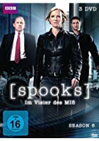 Spooks - Im Visier des MI5 - Staffel 8
