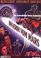 Invasion vom Mars