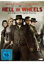 Hell on Wheels - 1. Staffel