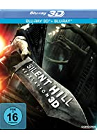 Silent Hill: Revelation - 3D Blu-ray