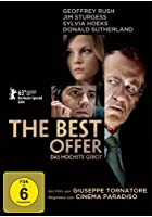 The Best Offer - Das h&ouml;chste Gebot