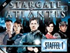 Stargate Atlantis - Staffel 1