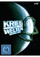 Krieg der Welten - Staffel 1
