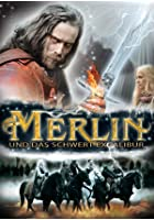 Merlin und das Schwert Excalibur