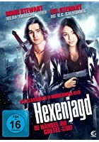 Hexenjagd - Die H&auml;nsel und Gretel Story