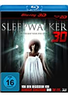 Sleepwalker - 3D Blu-ray