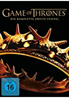 Game of Thrones - 2. Staffel