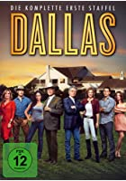 Dallas - 1. Staffel