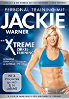 Personal Training mit Jackie Warner - Xtreme Zirkeltraining