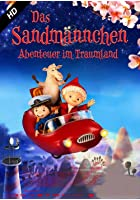 Das Sandm&auml;nnchen - Abenteuer im Traumland