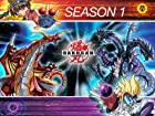Bakugan - Staffel 1
