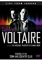 Cabaret Voltaire - Live in London