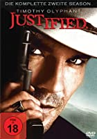 Justified - 2. Season
