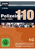 Polizeiruf 110 - Box 10