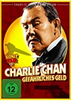 Charley Chan - Gef&auml;hrliches Geld