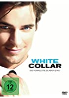 White Collar - 2. Season