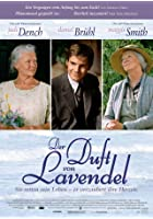 Der Duft von Lavendel
