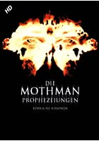 The Mothman Prophecies - Tödliche Visionen