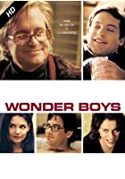 Die Wonder Boys