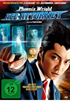 Phoenix Wright - Ace Attorney