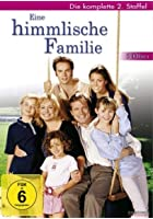 Eine himmlische Familie - 2. Staffel