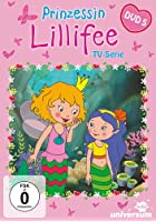 Prinzessin Lillifee - DVD 5
