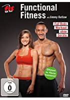 Fit for Fun - Functional Fitness mit Jimmy Outlaw - Full Body Workout ohne Geräte