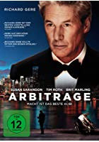 Arbitrage