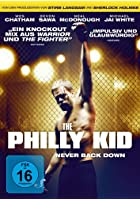 The Philly Kid - Never Back Down