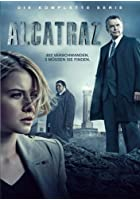 Alcatraz - Die komplette Serie