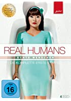 Real Humans - Echte Menschen - 1. Staffel